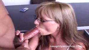 My First Sex Teacher  Mrs Wesley  ms