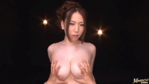 121 BiTiTo Busty and nasty asian bitches flaunting and tit sucked