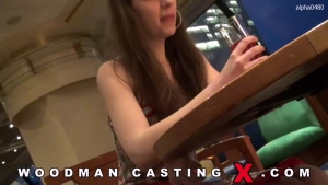 2836 woodman casting