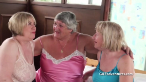 Grannies With One GuyFree Porn VideosYouPorn