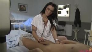 6 infirmieres très accueillantes