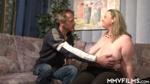 MMVFilms Gisela Unable To Pay GERMAN