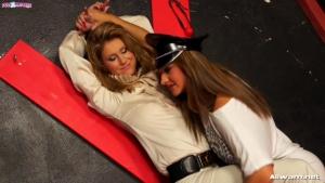 AllWam Gina Killmer And Lili Welcome To Ginas Gel Chamber XXX p XXXmegathor