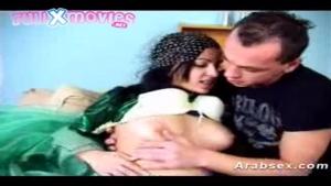 Arab fucked hardcore