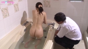Arisa Seto Married Woman Chastisement JAV