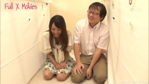 Beautiful innocent Asian babe gets rammed at cz  hjmo nagomi japanese crazy sex h