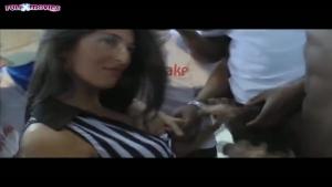 Beurette gang bang francaise Free Porn Videos YouPorn Beurette gang bang francaise