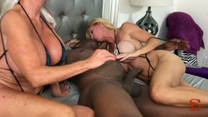 Black Piped Sally D angelo Brooke TylerFree Porn Videos