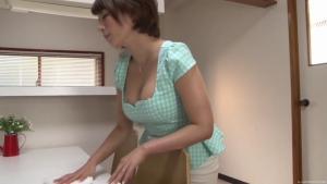 Cute Hoshima Rika love masturbating at  mild  hoshimi rika beautiful wife fucked in front of husband h