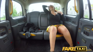 Fake Taxi Mature Massive Tits Mommy Josephine James Drilled