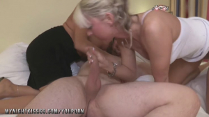 German Milf Threesome With a CoupleFree Porn VideosYou