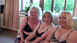 Giggly Grannys Sharing CockFree Porn VideosYouPorn