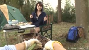 Hasegawa Rui delivers a steamy blowjob outdoors at od  abp hasegawa rui sweet girl sex h