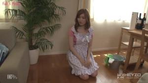 Heyzo  Naomi Kanzaki  Swee N Sour House Maids Excessive Service p