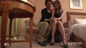 Heyzo  Luka Ichinose  How to get laid with a hostess p