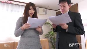 Heyzo  Haruna Ueda  Suspicious Trial Lesson at Vocal School p
