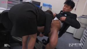 Heyzo  Haruka Miura HD  Special Naughty Department for a Horny Woman p