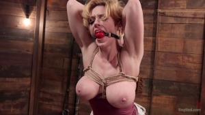 HogTied Darling XXX Extrême BDSM