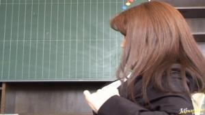Mei Sawai Lovely Japanese teacher at  h