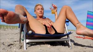 Nude Beach Chair SquirtingRedTube