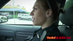 The MILF patrol is ready to fuck hard on the streets XTube