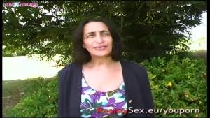 Vieille beurette chez elle en cachette de son mari french amateur Free Porn Videos YouPorn Vieille beurette chez elle en cac