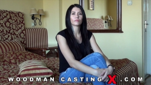 Erika bellucci woodman casting