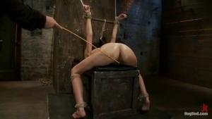 BDSM Heather Vahn attachYoe