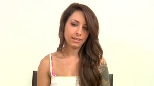 Melanie Rios et Riley Johnson Lsh1 sc1 jeux  lesbiens