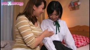 Japonaise jav DVDES