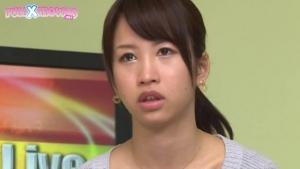 Japonaise jav Extreme Invention of Fantasy Series Watch That Will Freeze Time TV Station Mayuka Arimura Yurika Miyaji Tomoka KuRCT