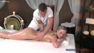 Un bon massage avant de se faire démonter