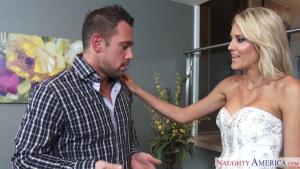Nawaudreyjohnny  Naughty Weddings