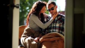 P l Autumn Lovers handjob blowjob