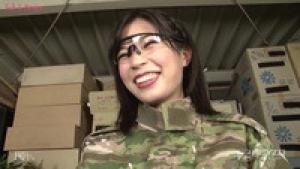 Heyzo  Saki Aoyama  Military Idol p