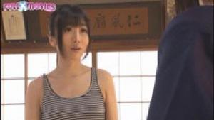 Jeune étudiante japonaise se fait tourner