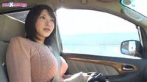 Anri Okita Ashamed Body Last JAV