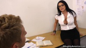 Mife first sex teacher lacie and Danny