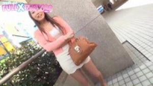 Sama est une ravissante japonaise qui enchaîne les plus culs