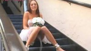 Un mariage à trois pour demoiselle